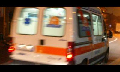 torino, uomo ucciso da un tram