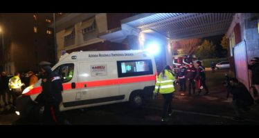 tre operai morti intossicati dal gas