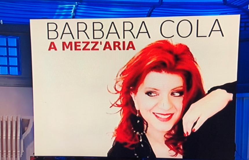 Soliti Ignoti, c'è Barbara Cola che finalmente è tornata con un nuovo singolo (Foto e Video)