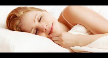 dormire bene aiuta a mangiare più sano