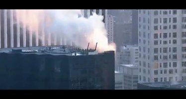 trump tower va a fuoco