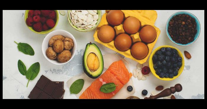 keto diet, la dieta che punta sui grassi e le proteine
