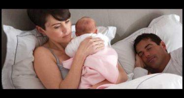 addio alle crisi di pianto per i bambini con coliche
