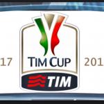 Coppa Italia  Semifinali 2017-2018 (28 Febbraio): Juventus-Atalanta e Lazio-Milan ultime news