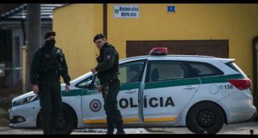 slovacchia, giornalista ucciso