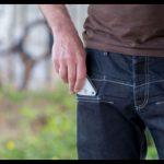 uomini meno fertili, colpa dei cellulari
