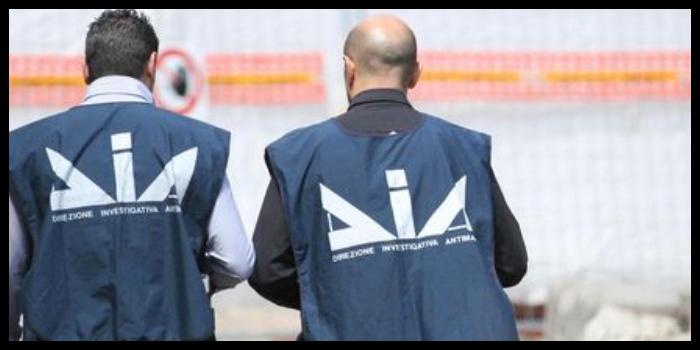 maxi operazione contro 'ndrangheta