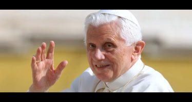 papa ratzinger paralisi, le parole del fratello