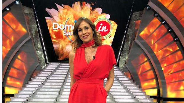 Domenica IN da Sanremo con Cristina ma senza Benedetta Parodi: che fine ha fatto?