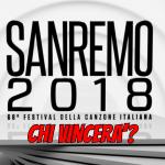 Classifica Sanremo 2018 dopo i duetti: classifica alta, centrale e bassa dei 20 brani in gara