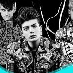 Sanremo 2018 i brani, i The Kolors cantano Frida ( mai, mai, mai) ecco il testo completo