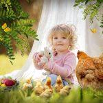 Come capire se i bimbi piccoli soffrono di allergia, i segnali da non sottovalutare