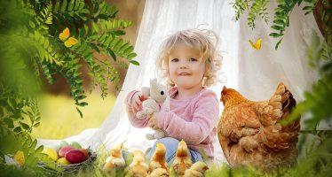 allergia bimbi piccoli