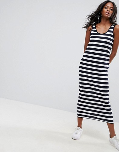 online store 16551 b25da vestiti lunghi a righe | Ultime Notizie Flash
