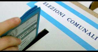 elezioni amministrative 2018 dove e quando