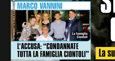 PROCESSO MARCO VANNINI