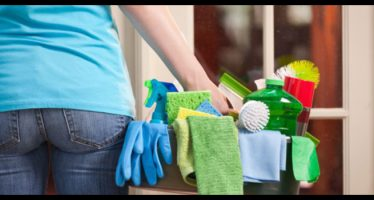 come fare le pulizie di primavera