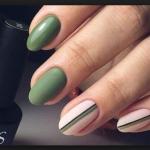 smalto oliver green