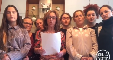 italiani scomparsi in messico video chi l'ha visto
