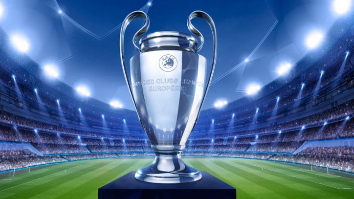 Partite Champions Calendario.Ottavi Di Champions League News Tutte Le Partite In