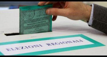 elezioni regionali molise date e candidati