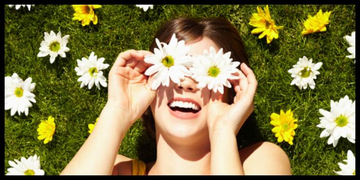 consigli pe prepararsi alla primavera