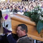 funerale davide astori