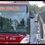 sciopero trasporti a roma 8 marzo