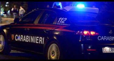 21 arresti cocaina roma bene