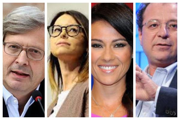 vip candidati elezioni politiche 2018