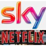 Sky e Netflix si uniscono in un unico pacchetto: una grande alleanza in Europa
