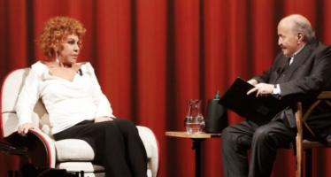 ornella vanoni parla dell'aborto intervista