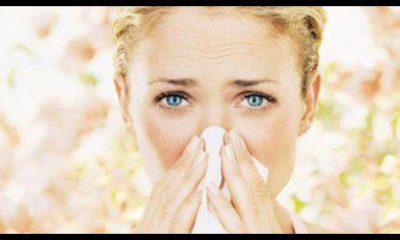 allergie, gli errori da evitare