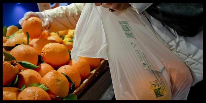 sacchetti bio da casa, la circolare del ministero della salute