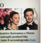 Beatrice borromeo