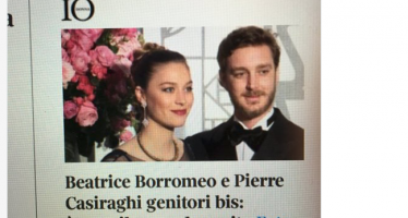 Beatrice borromeo