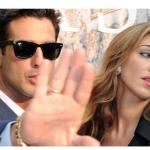 Belen Rodriguez e Fabrizio Corona insieme ma in segreto, la spiegazione della showgirl (Foto)