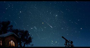 stelle cadenti di primavera, le liridi ecco quando