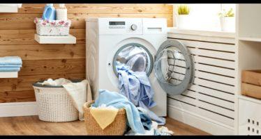 i rimedi per gli errori di bucato