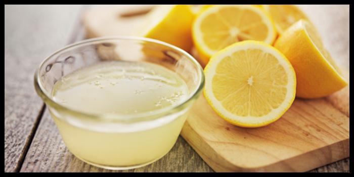 come fare il succo di limone per perdere peso