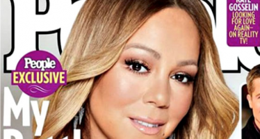 Cabina Armadio Mariah Carey.Mariah Carey Ultime Notizie Flash