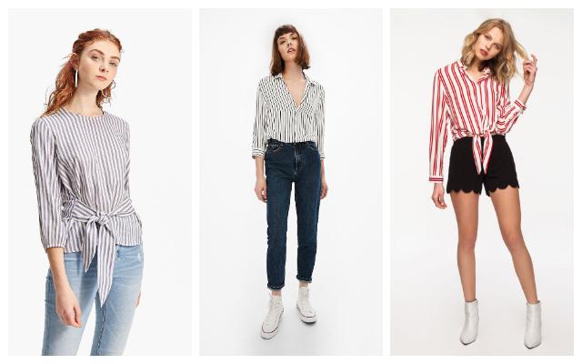 newest 826fd c48f5 Camicie, tendenze primavera estate 2018: i modelli più ...