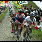 pairigi roubaix, muore ciclista goolaert
