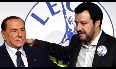 sondaggi elettorali, lega si mangia forza italia