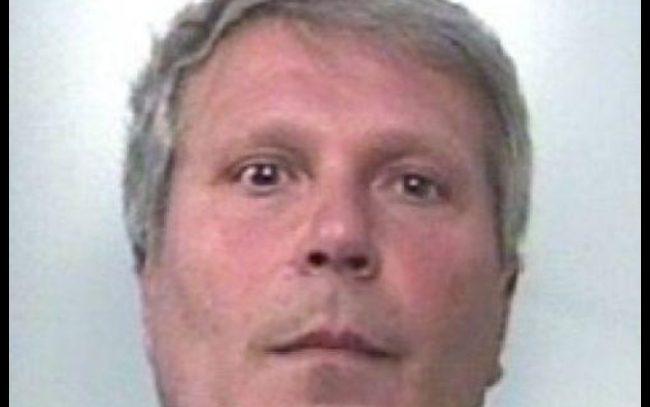 arrestato boss giuseppe palla, 'ndrangheta