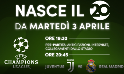 partita juventus in tv oggi