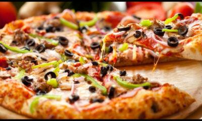 com'è fatta la pizza pascalina