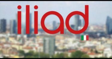 iliad, arriva in Italia l'operatore francese