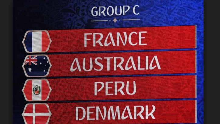Mondiale Russia Calendario.Mondiali Russia 2018 Gruppo C Il Calendario Date Orari E