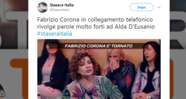 stasera italia rete 4